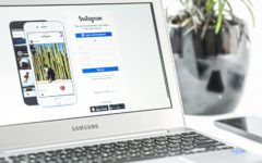 Grow business on Instagram