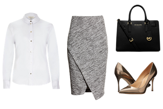 stylish outfits for professional networking