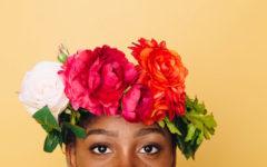 carefree black girl