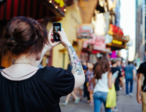 5 Ways to Use Snapchat to Promote Your Business