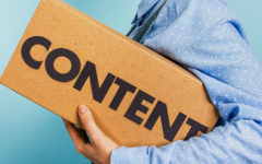 5 Essential Elements of a Solid Content Marketing Plan