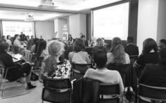 fashion career forum