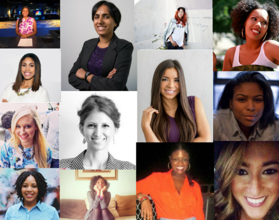 Creative Women in Business