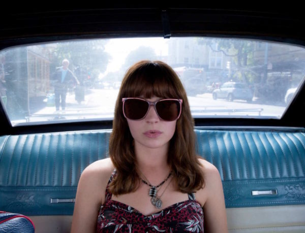 Girlboss TV series