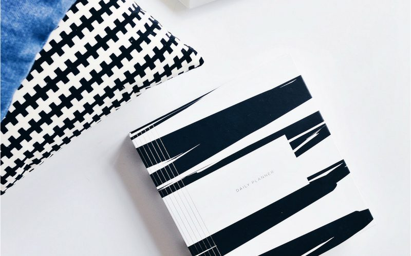 Planners to Help You Stay Organized